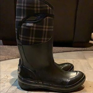 Women's Bog tall boots